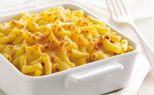 Macaroni cheese sauce recipe thats simple to make